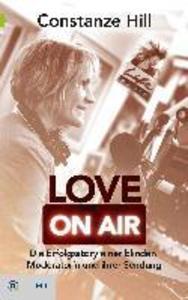 Love on Air als eBook