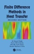 Finite Difference Methods in Heat Transfer