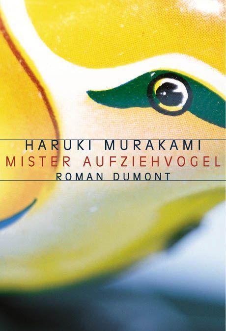 Mister Aufziehvogel als Buch (gebunden)