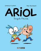 Ariol 3 - Saugute Freunde