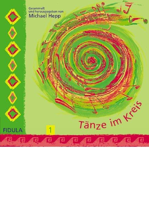 Tänze im Kreis 1. CD als Hörbuch CD