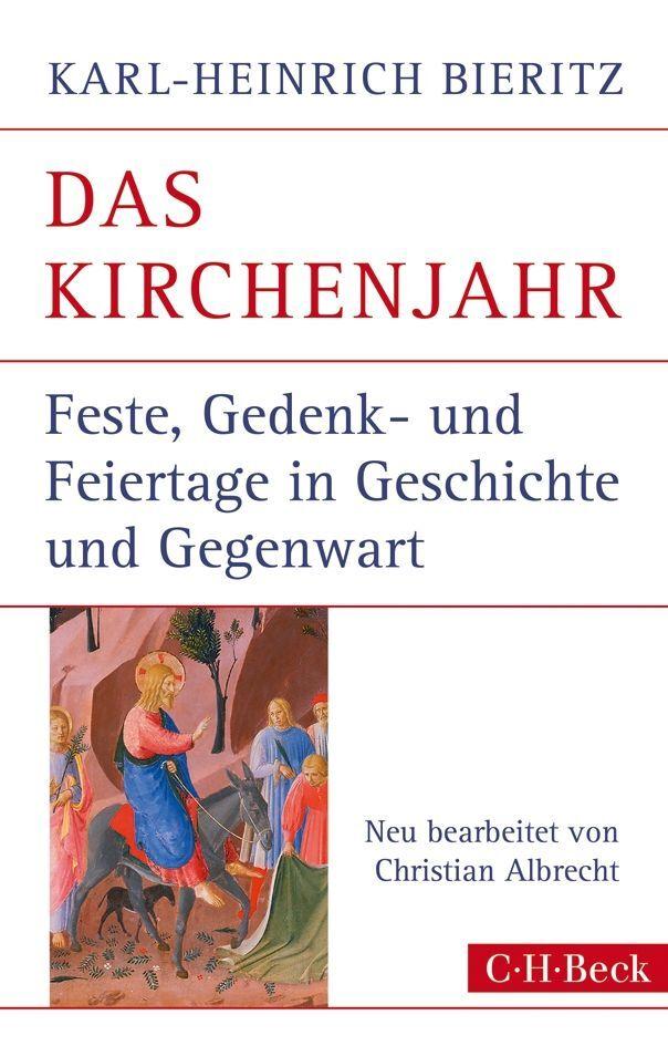 Das Kirchenjahr als Taschenbuch