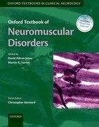 Oxford Textbook of Neuromuscular Disorders with Access Code