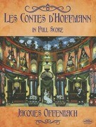 Les Contes d'Hoffmann in Full Score