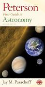Peterson First Guide to Astronomy, Second Edition