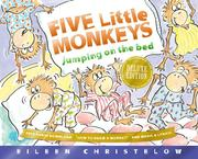 Five Little Monkeys Jumping on the Bed Deluxe Edition