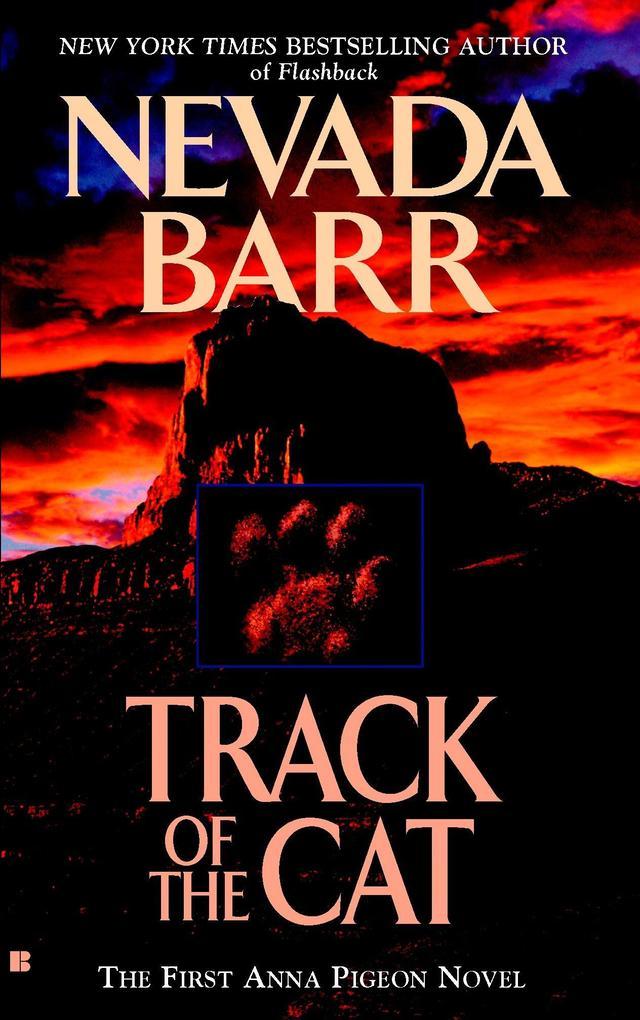 Track of the Cat als Taschenbuch