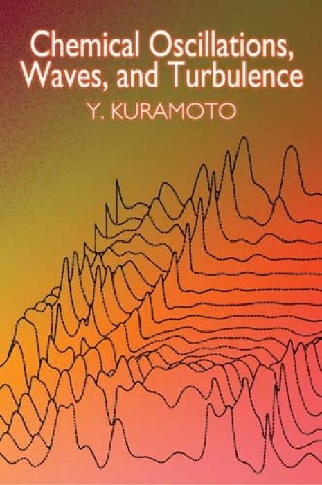 Chemical Oscillations, Waves, and Turbulence als Taschenbuch