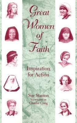 Great Women of Faith: Inspiration for Action als Taschenbuch