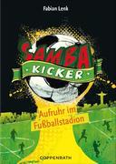 Samba Kicker - Band 1