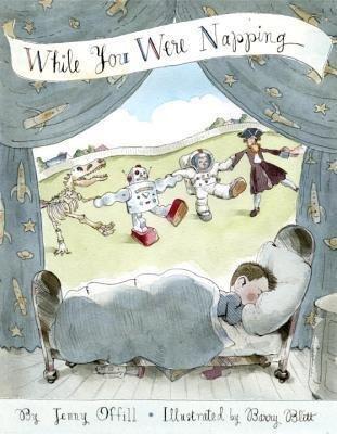 While You Were Napping als Buch (gebunden)