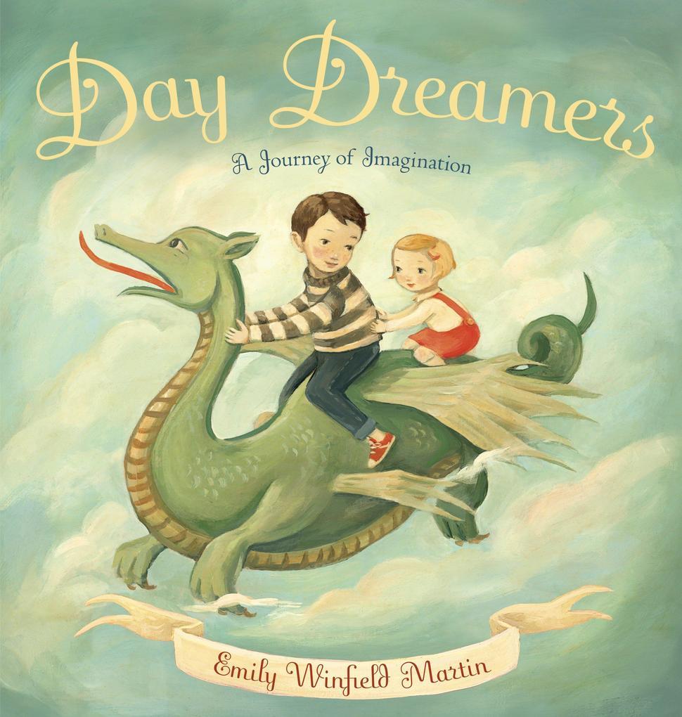 Day Dreamers als Buch (gebunden)