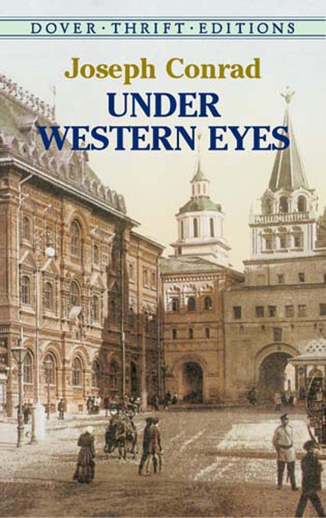Under Western Eyes als eBook epub