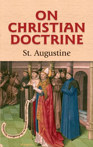 On Christian Doctrine als eBook epub