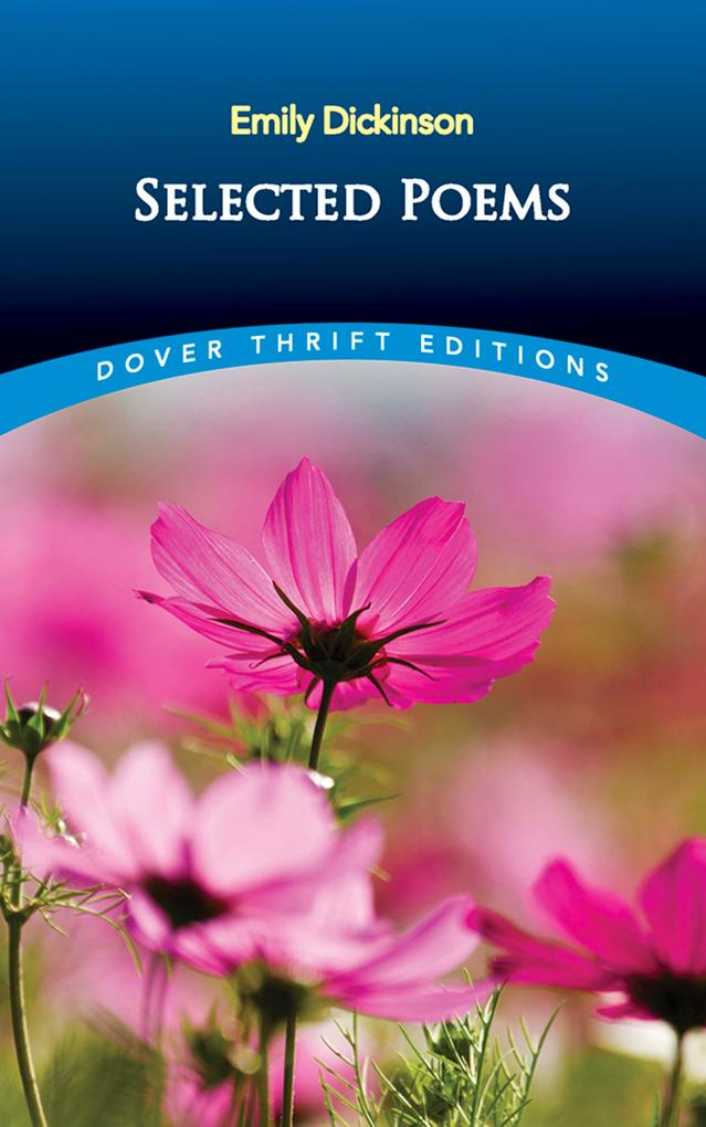 Selected Poems als eBook epub