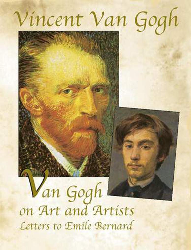 Van Gogh on Art and Artists als eBook epub