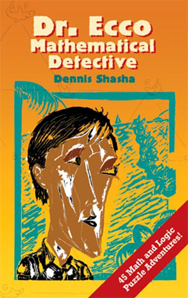 Dr. Ecco: Mathematical Detective als eBook epub