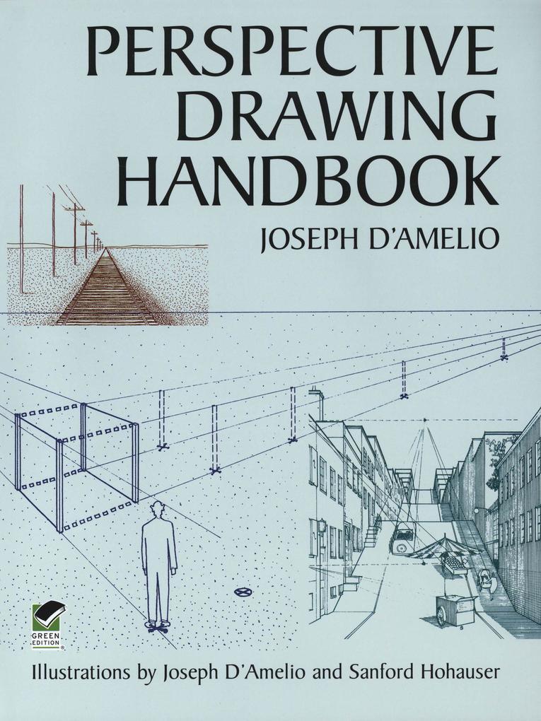 Perspective Drawing Handbook als eBook epub