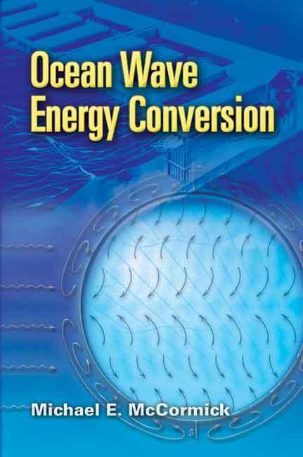 Ocean Wave Energy Conversion als eBook epub