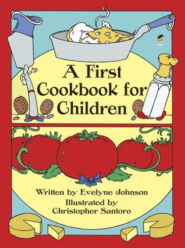 A First Cookbook for Children als eBook epub