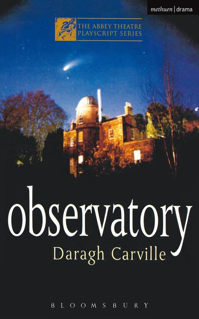 Observatory als eBook epub