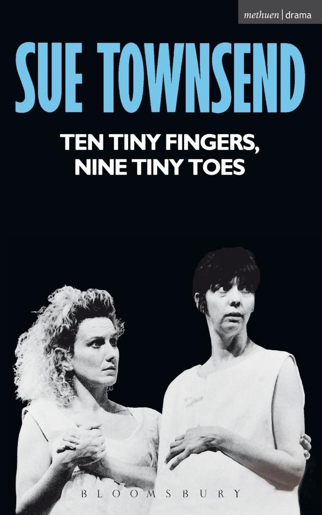 Ten Tiny Fingers, Nine Tiny Toes als eBook epub