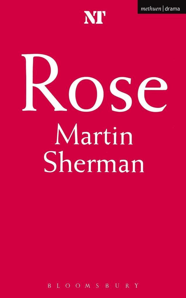 Rose als eBook epub