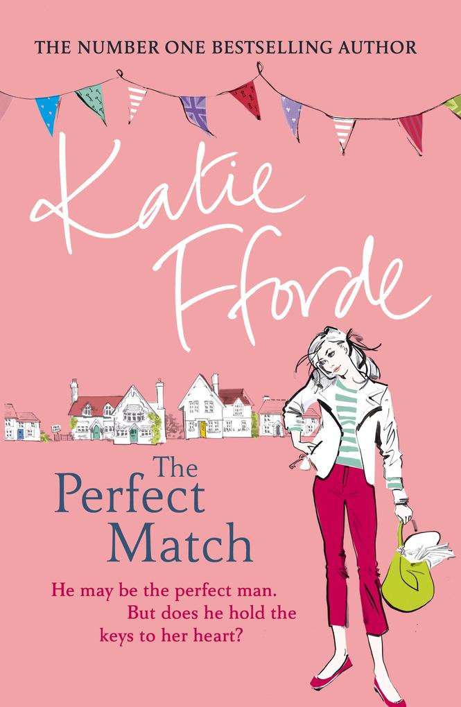 The Perfect Match als eBook epub
