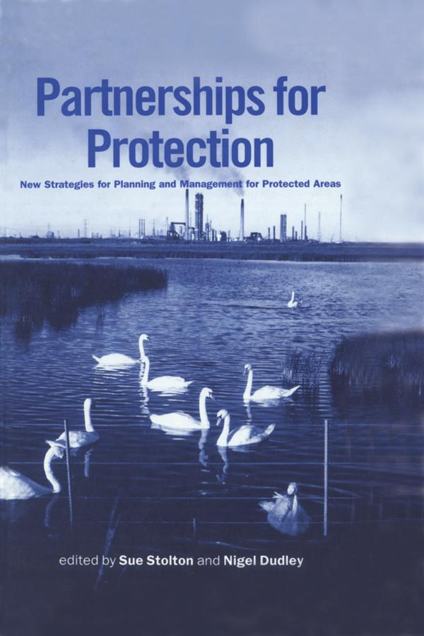 Partnerships for Protection als eBook pdf