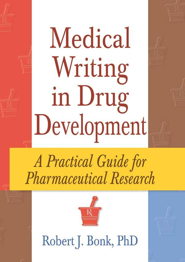 Medical Writing in Drug Development als eBook epub
