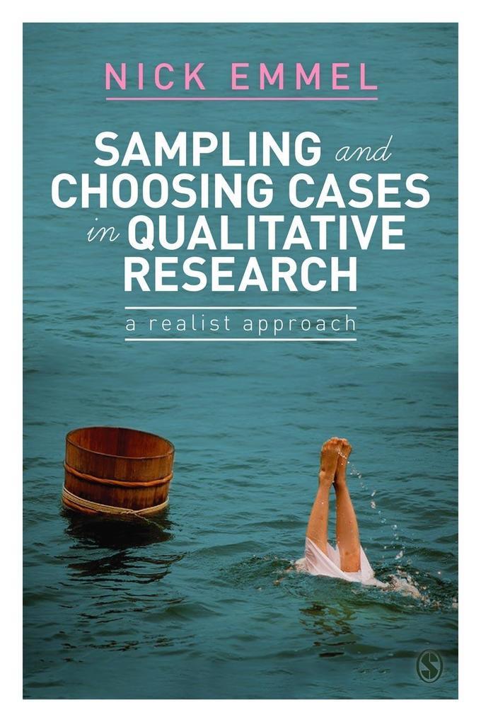 Sampling and Choosing Cases in Qualitative Research als eBook pdf