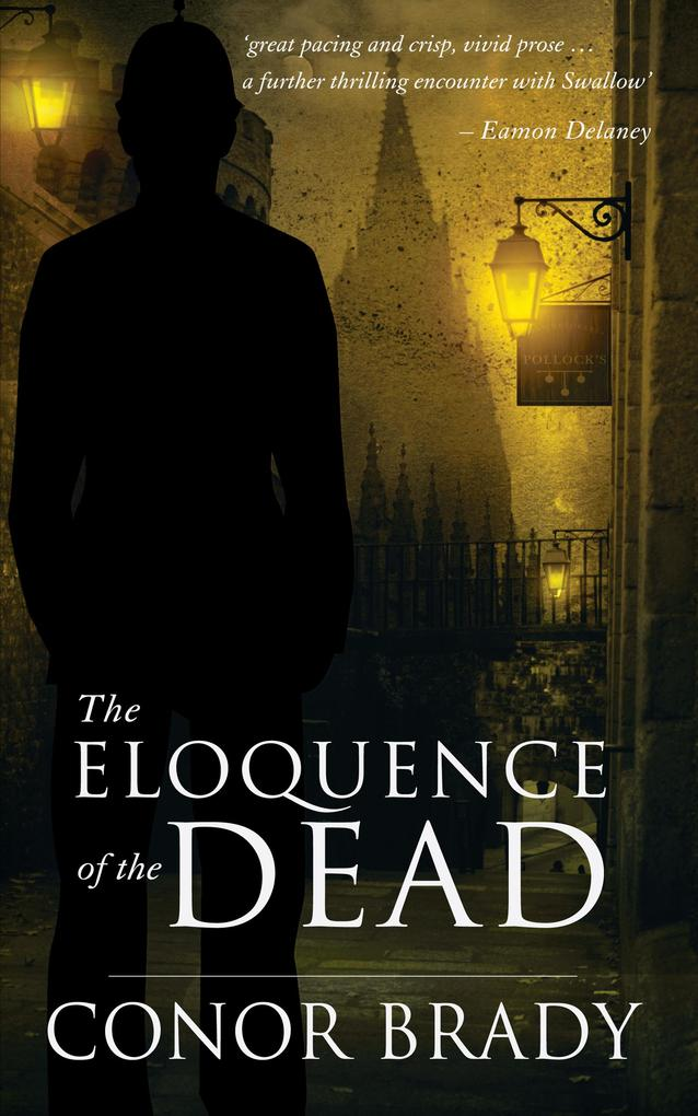 The Eloquence of the Dead als eBook epub