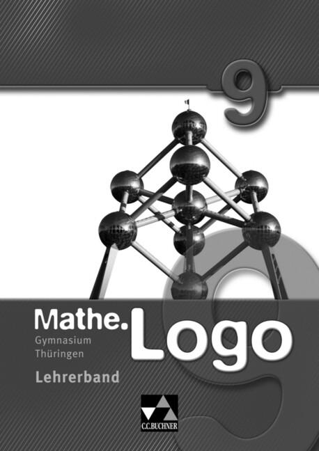 9. Schuljahr, Lehrerband Thüringen (Gymnasium) als Buch (kartoniert)