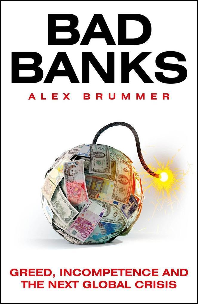 Bad Banks als eBook epub