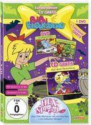 Bibi Blocksberg - Hex-Special Film, 1 DVD + Audio-CD