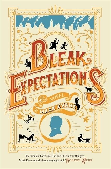 Bleak Expectations als Taschenbuch
