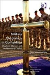 Military Chaplaincy in Contention als Taschenbuch
