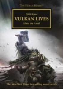 Vulkan Lives als Taschenbuch