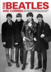 The Beatles are Coming als Buch (gebunden)