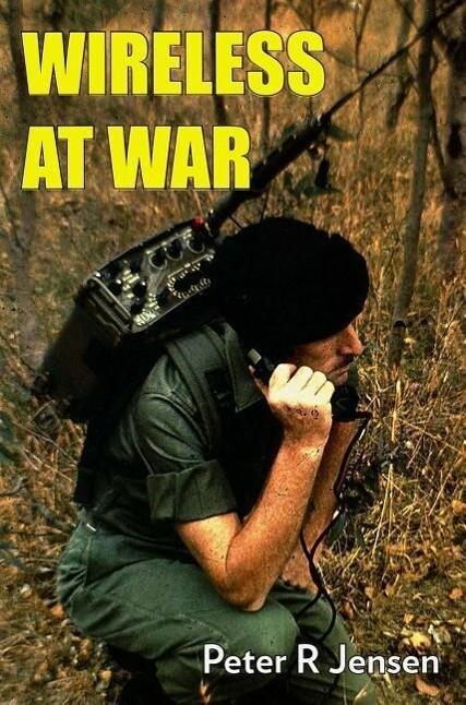 Wireless at War als Taschenbuch