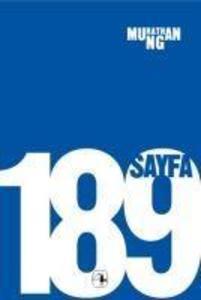 189 Sayfa als Taschenbuch
