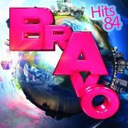 Bravo Hits, 2 Audio-CDs. Vol.84