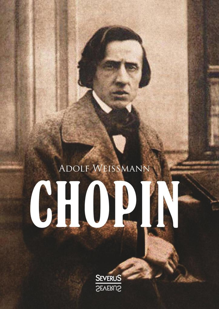 Chopin als Buch (gebunden)