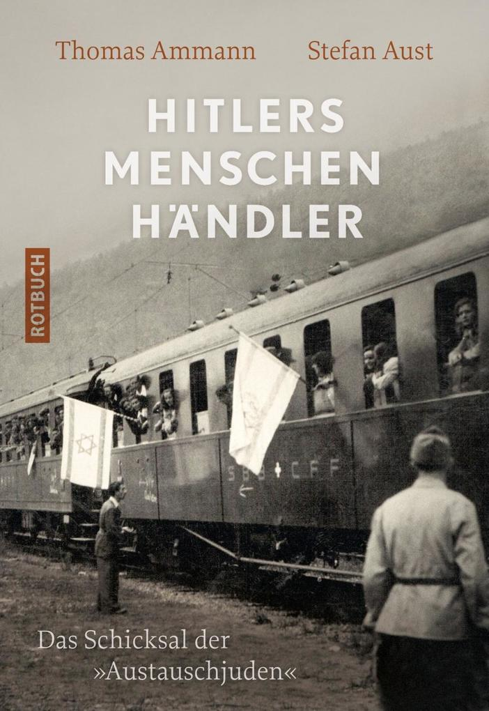 Hitlers Menschenhändler als eBook epub