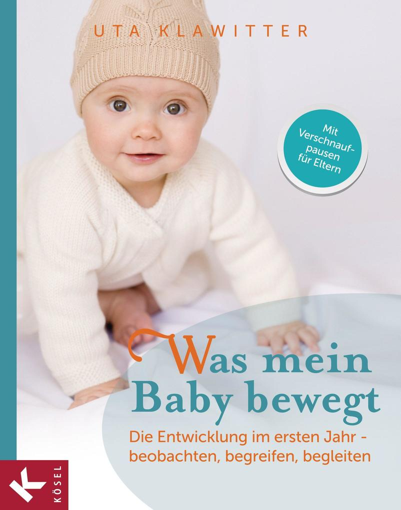 Was mein Baby bewegt als eBook epub