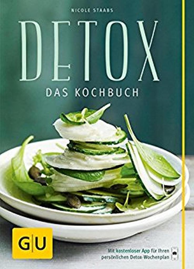 Detox als eBook epub