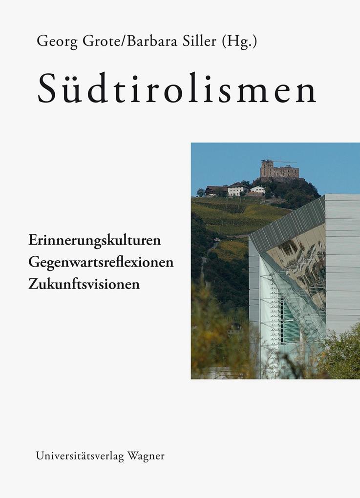 Südtirolismen als eBook epub