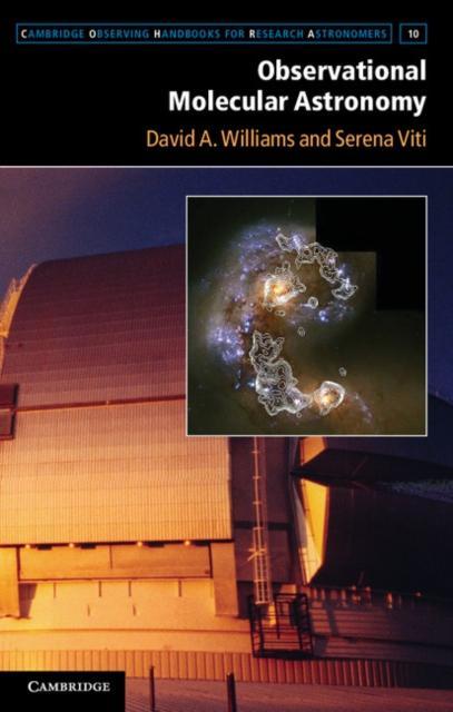 Observational Molecular Astronomy als eBook pdf