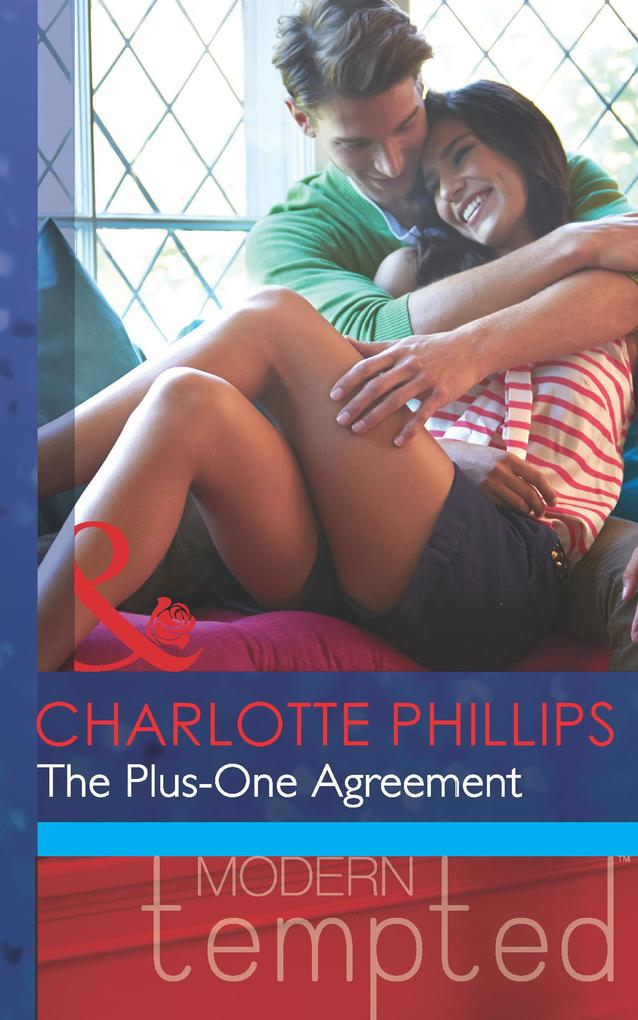The Plus-One Agreement (Mills & Boon Modern Tempted) als eBook epub