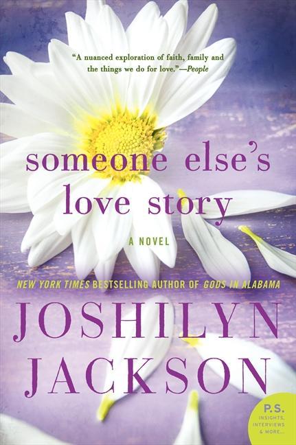 Someone Else's Love Story als Buch (kartoniert)